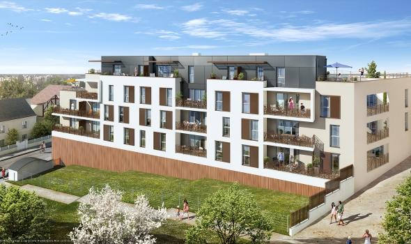 résidence New Urban