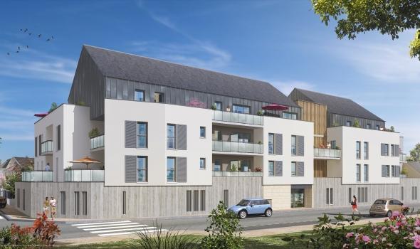 residence Carré Design