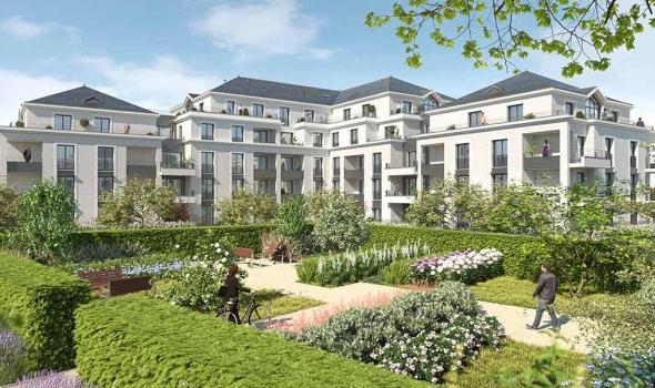 residence Parc Royal