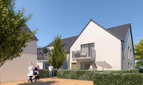 residence Le Hameau des Lys