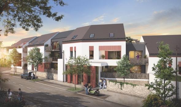 residence La Belle époque